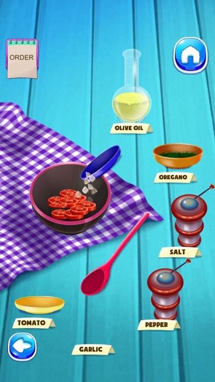 Yummy, Good & Great Pizza Game screenshot-4