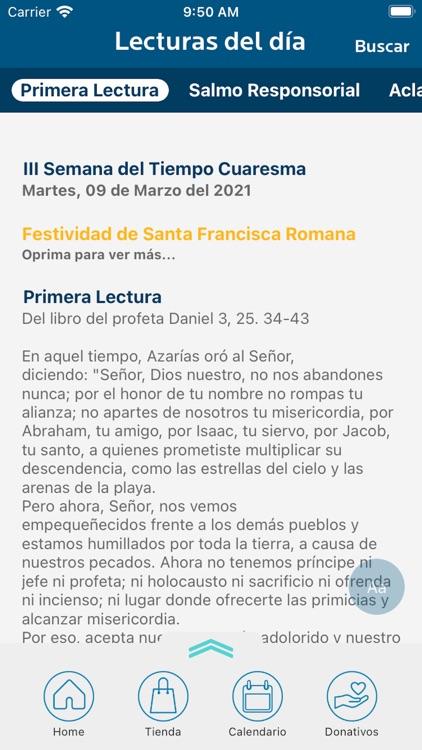 Guadalupe Radio screenshot-4