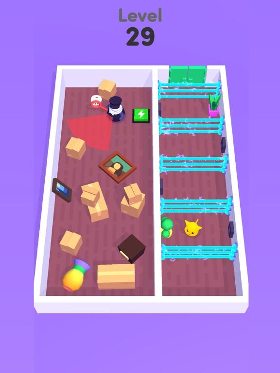 Cat Escape! screenshot 12