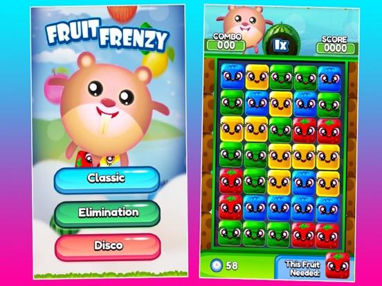 My Fruit Frenzy screenshot 7