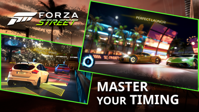 Forza Street: Tap to Race free Gold hack