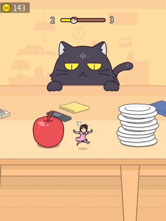 Hide and Seek: Cat Escape! screenshot 12