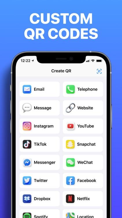 QR Scanner ® screenshot-6
