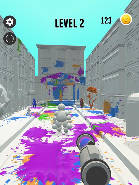 Shooty Color screenshot 8