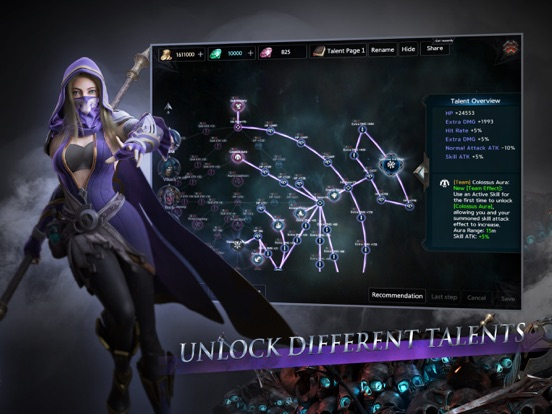 Raziel: Dungeon Arena screenshot 10