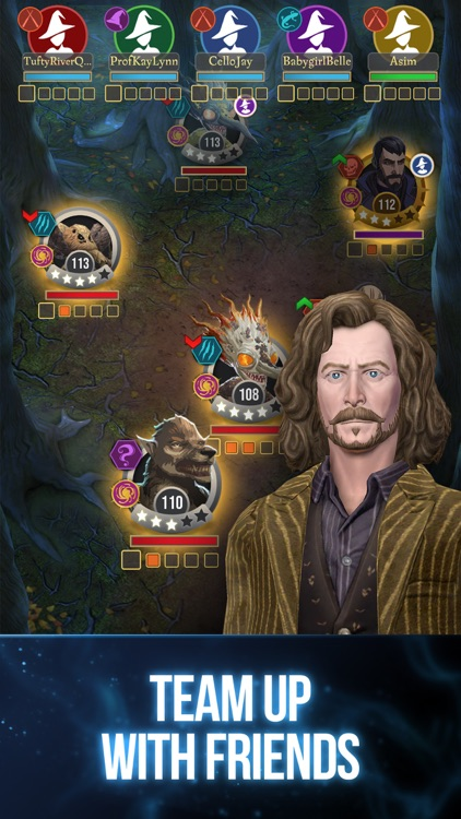 Harry Potter: Wizards Unite screenshot-5