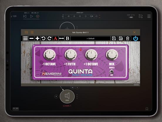 Quinta Pitch Machine