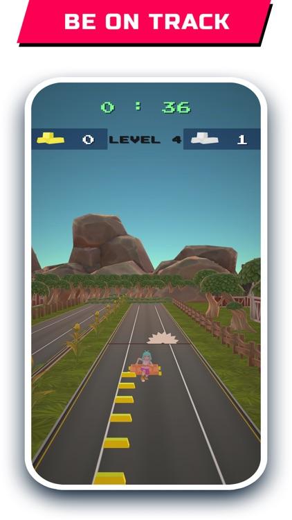 Stack Metal Racer screenshot-3