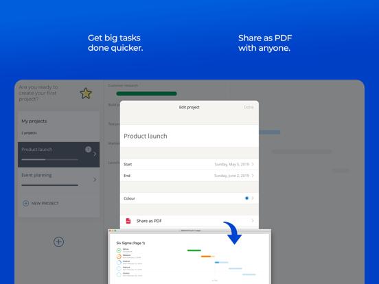 Project Express Screenshots