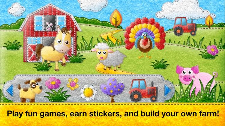 Toddler games 1 2 3 year olds screenshot-4