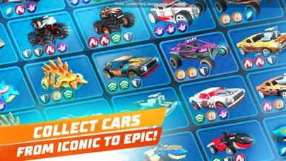 Hot Wheels Unlimited screenshot 5