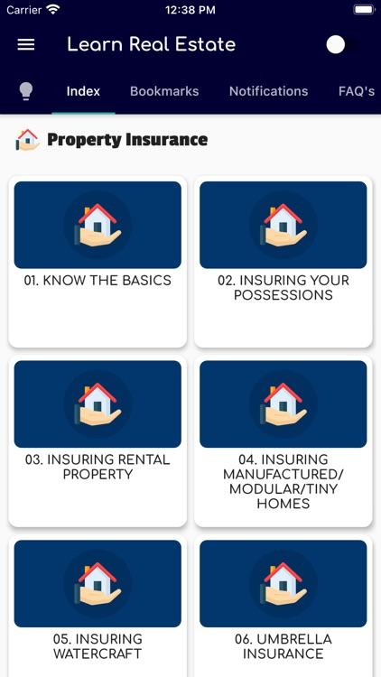 Learn Real Estate Investing screenshot-6
