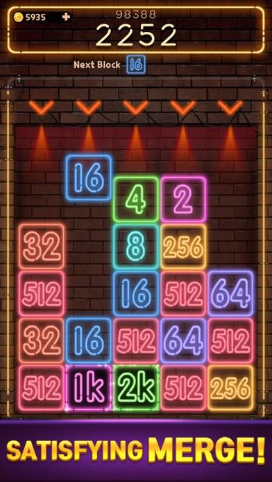Drop Number : NEON紹介画像7