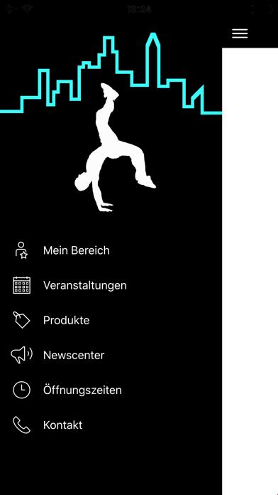 DanceAcademyScreenshot von 1