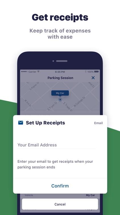 ParkBoston – Boston Parking screenshot-4