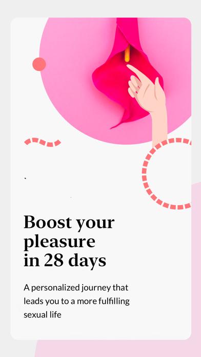 SX Booster: Pleasure Guide Screenshot