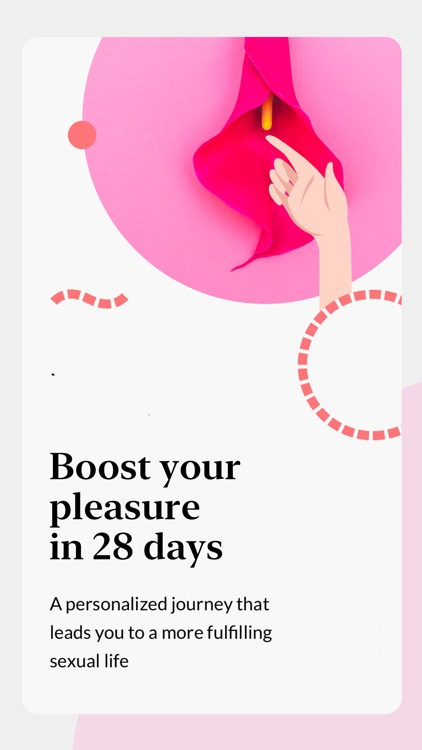 SX Booster: Pleasure Guide