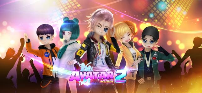 Avatar Musik 2