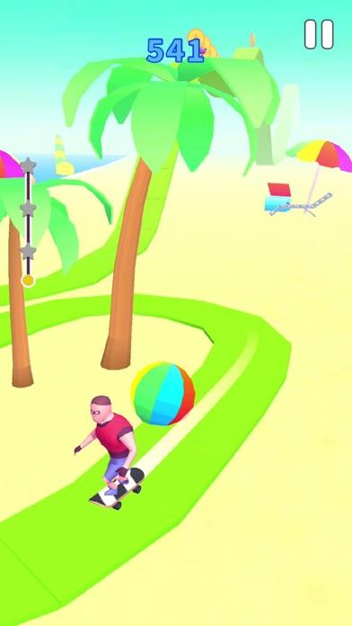 Crazy Ride 3D screenshot 5