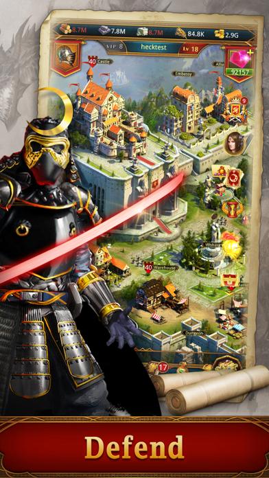 王者の帝国のおすすめ画像2