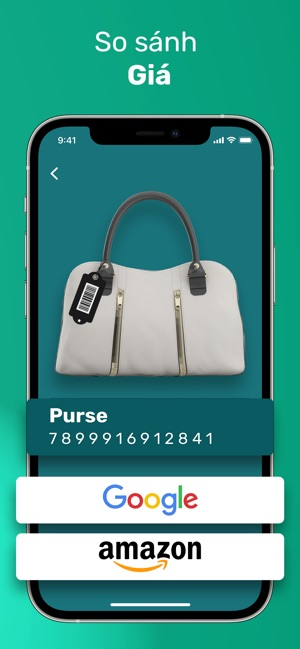 QR Reader · Barcode Scanner