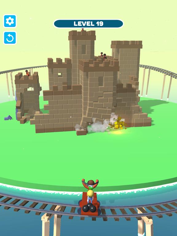 Slingshot Sniper screenshot 16
