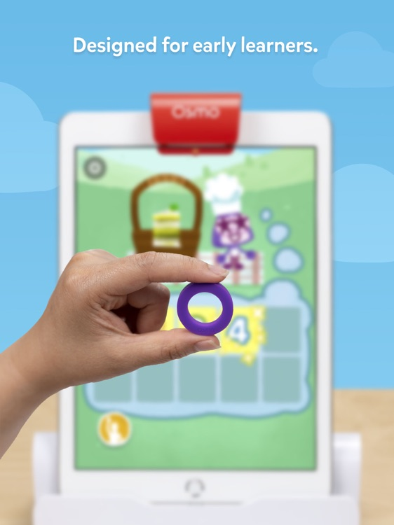 Osmo Counting Town screenshot-4