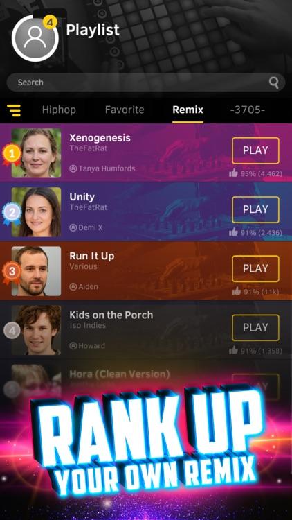 Magic Pad: Music Beat Maker screenshot-3