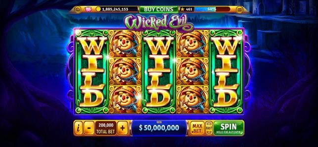 Facebook Slot Game Keeps Stealing My Money