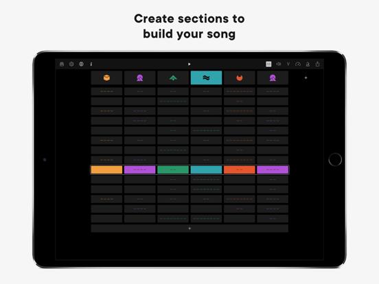 Groovebox: Beat & Synth Studio