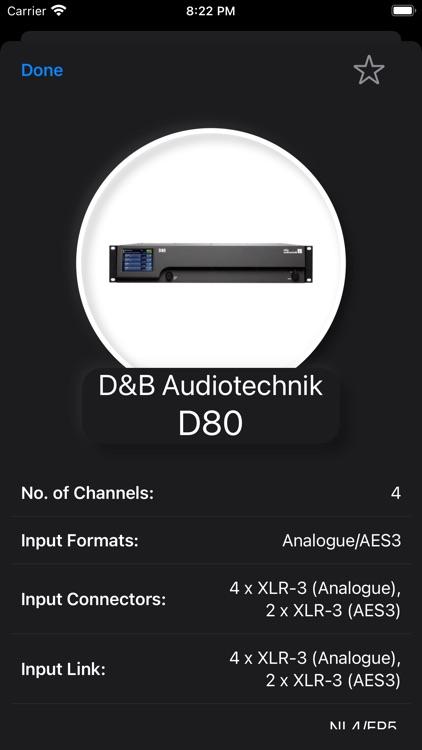 SoundSpecs screenshot-5