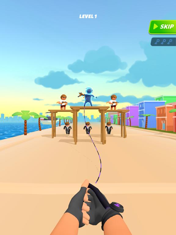 Ropeman 3D screenshot 5