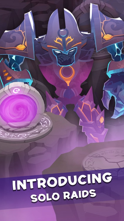 Tap Titans 2 - Hero Legends screenshot-5