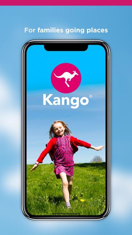 Kango - Rides and Childcare