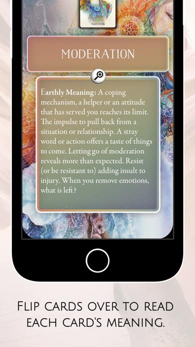 Sacred Earth Oracle screenshot 8