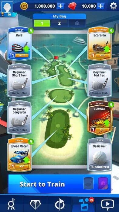 Golf Impact - World Tour for windows pc