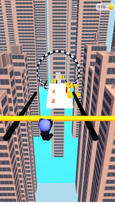 Master Roof Rails 3Dのおすすめ画像2