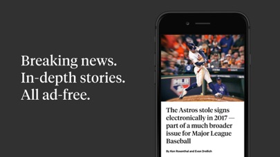 The Athletic: Sports News