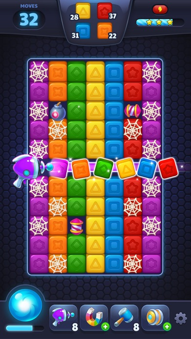 Cubes Empire Champion screenshot 3