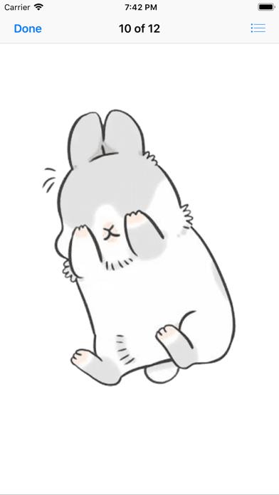 Screen Shot Machiko Rabbit Pack# 3 8