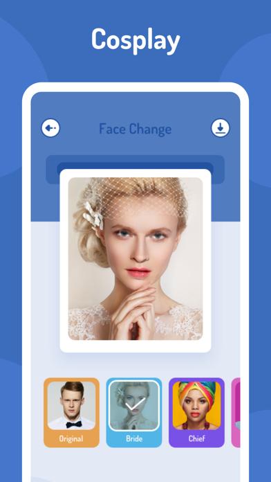EasyLife-AI Face&Meditation screenshot 4