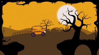 ハロウィーンの車の子供のゲーム(フル):モンスタートラック。のおすすめ画像7