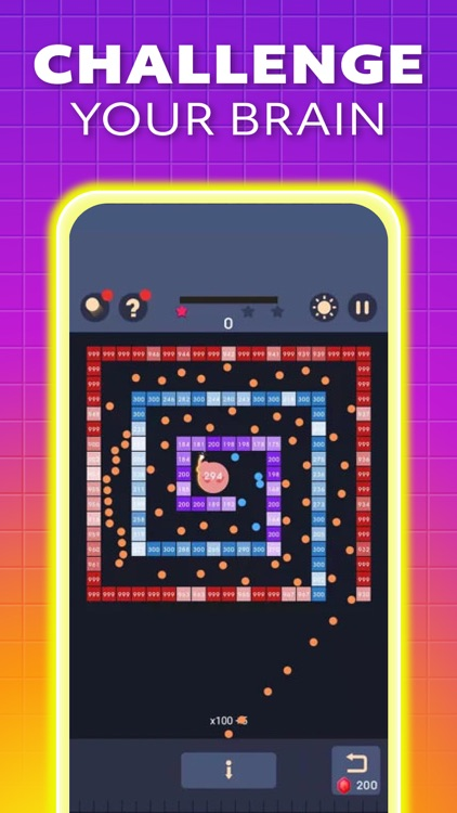 Bricks n Balls screenshot-8