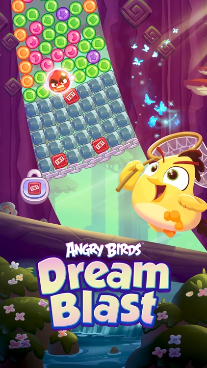 Angry Birds Dream Blast screenshot-5