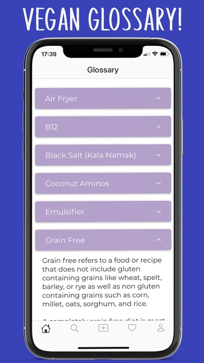 Vegan Recipe Book screenshot-4