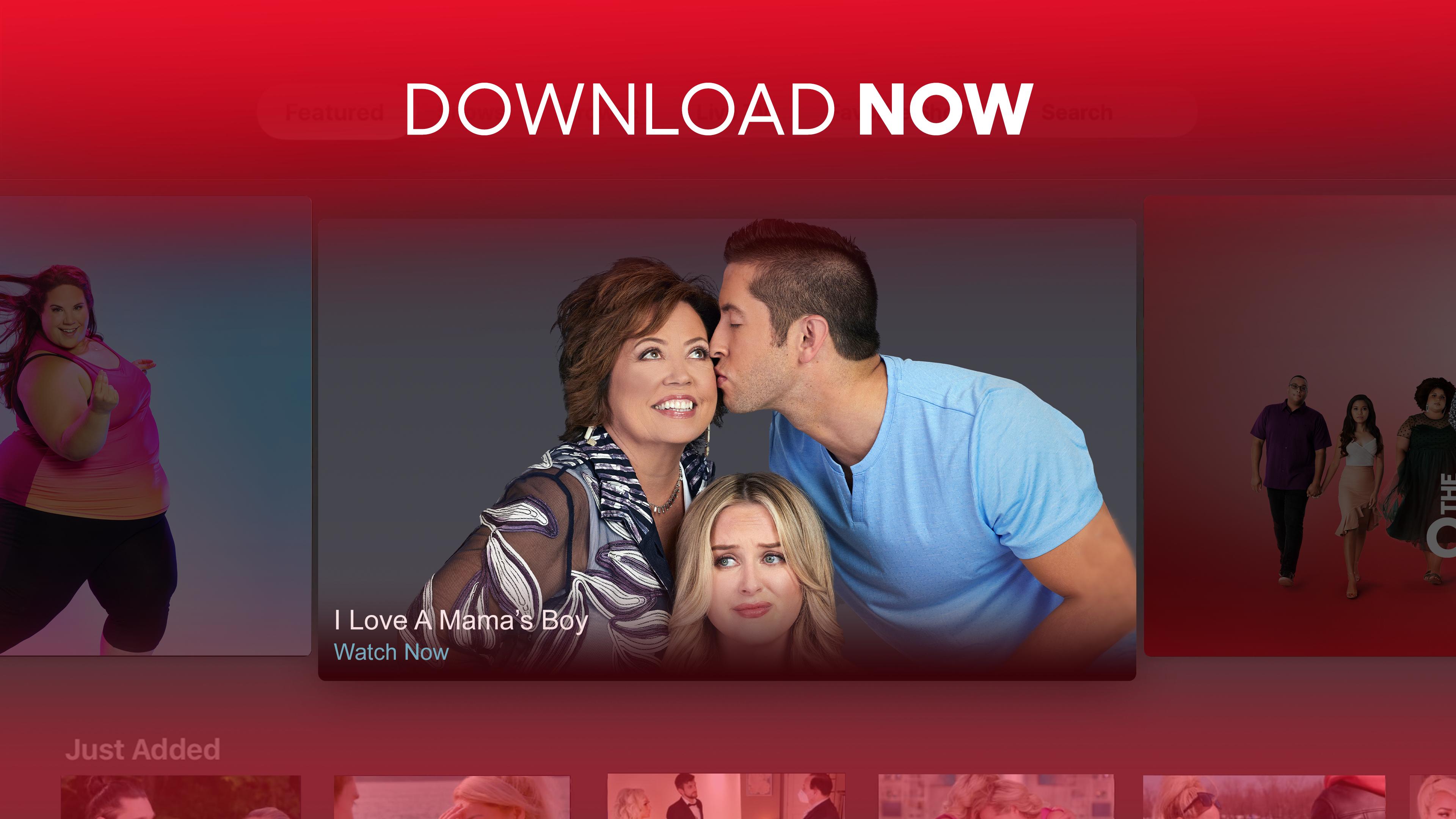 TLC GO - Stream Live TV screenshot 13