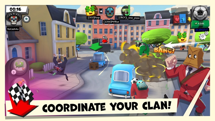 Snipers vs Thieves: Classic! screenshot-5