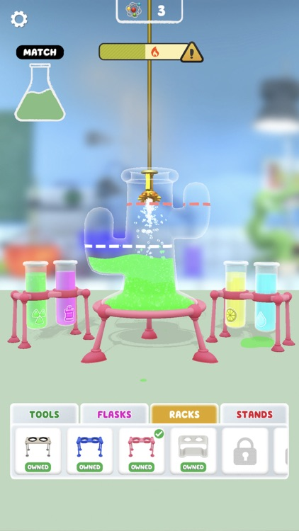 Science Lab!