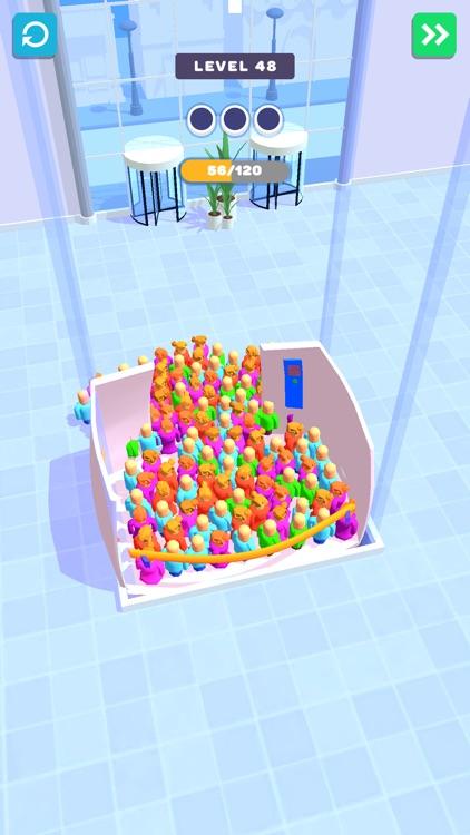 Office Life 3D screenshot-4