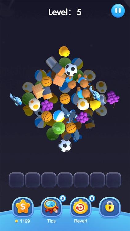Match Fun 3D screenshot-3